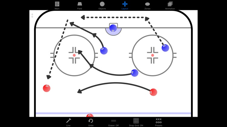 Hockey Coach Elite