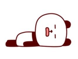 Being Lazy - Fx Sticker