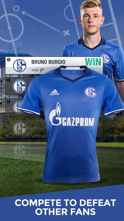 FC Schalke 04 Fantasy Manager 17 - football club screenshot-3