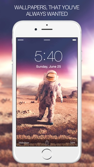 Wallpapers And Backgrounds For NASA On The App Store