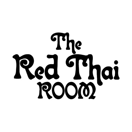 The Red Thai Room