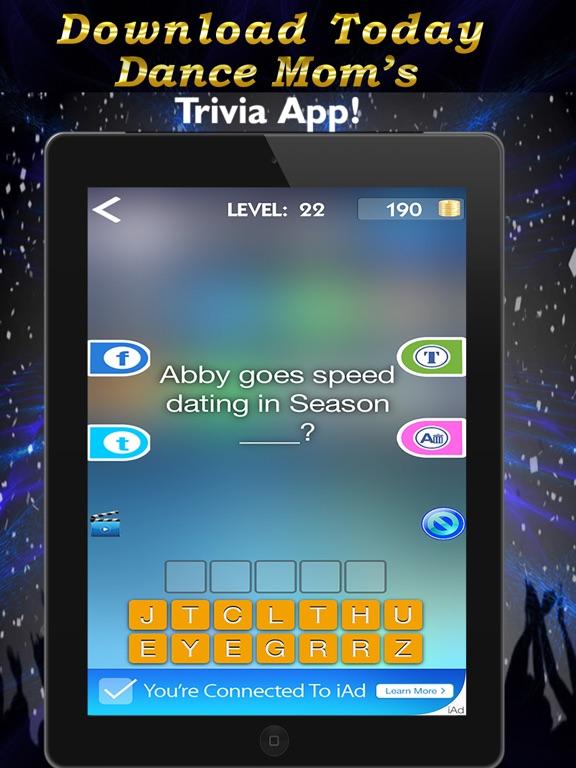 trivia dating app