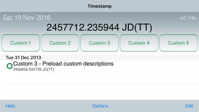 Emerald Timestampのおすすめ画像3