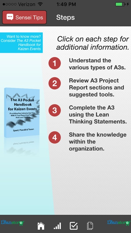 Lean A3 Project Report