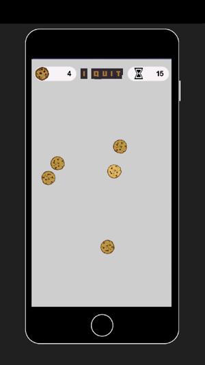 Kekse Backen PRO Screenshot