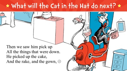 Screenshot #10 for The Cat in the Hat