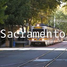 hiSacramento: Offline Map of Sacramento
