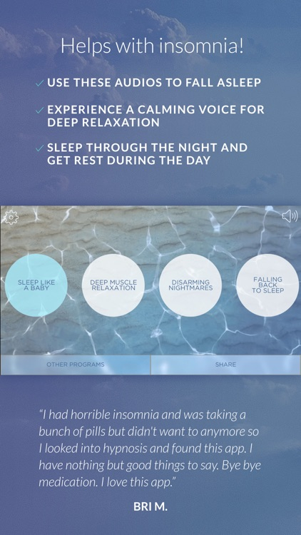 Deep Sleep and Relaxation Hypnosis- Cure Insomnia