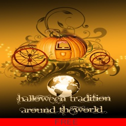 Halloween Traditions Around The World Free Version