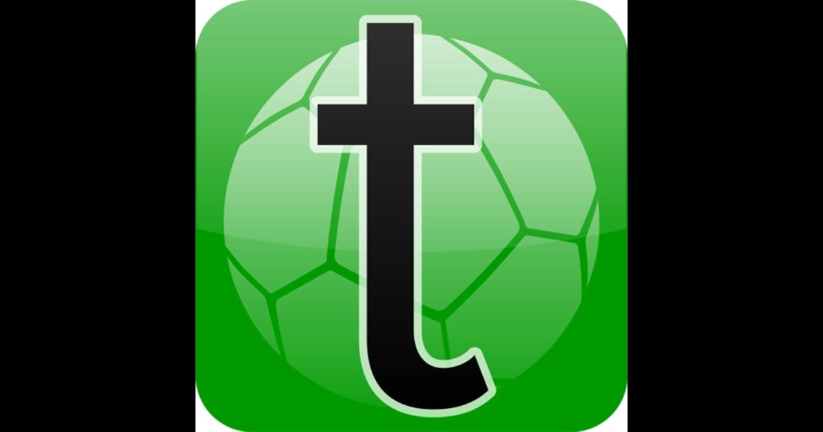 Tuttocampo sull 39 app store for Tuttocampo serie d