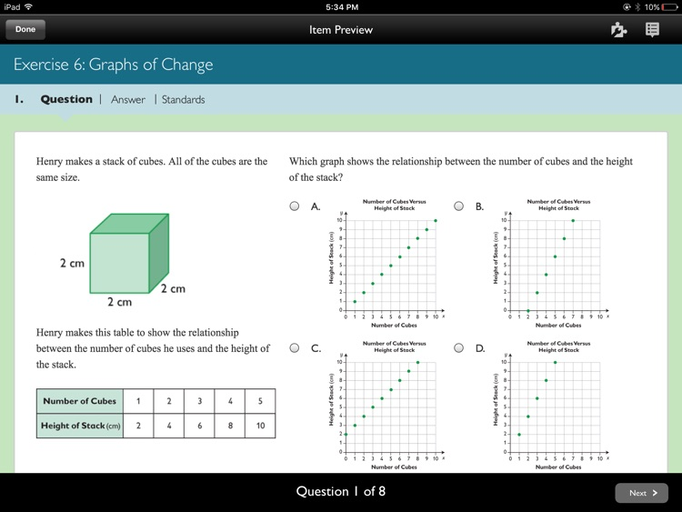 Pearson System of Courses 2-12 screenshot-3