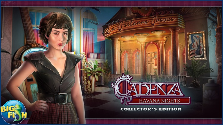 Cadenza: Havana Nights (Full) screenshot-4