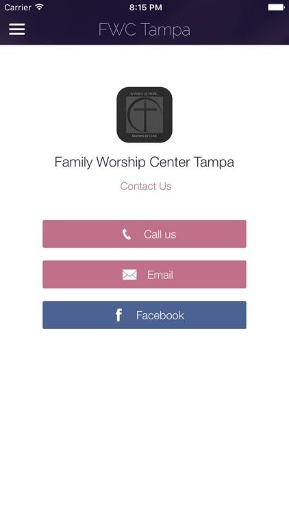 FWC Tampa