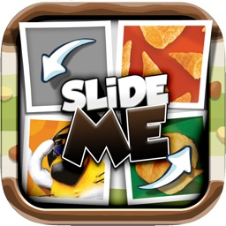 Slide Puzzle The Food Picture Quiz Lovers Game Pro