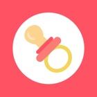 母婴保健养生百科大全 - 妈妈育儿健康必备工具 icon