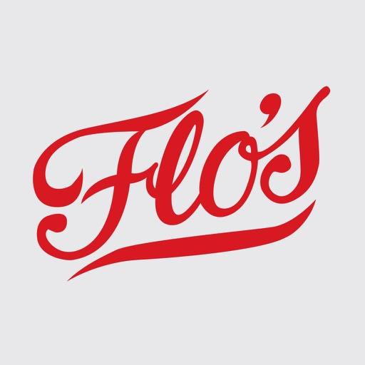 Flo's Luncheonette icon