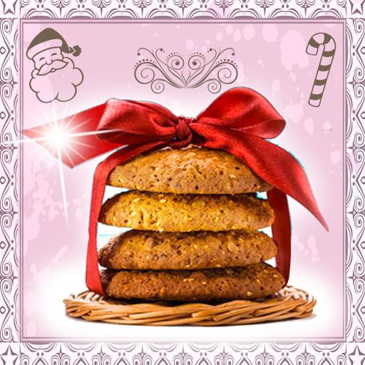 Plätzchen - Neue Rezepte für Weihnachtsplätzchen