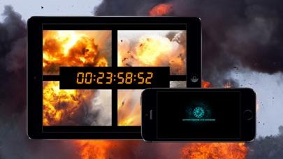 24 Countdown Clockのおすすめ画像1