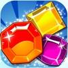 Jelly Galaxy Blast - Amazing Match 3 Puzzle
