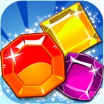 Jelly Galaxy Blast - Amazing Match 3 Puzzle