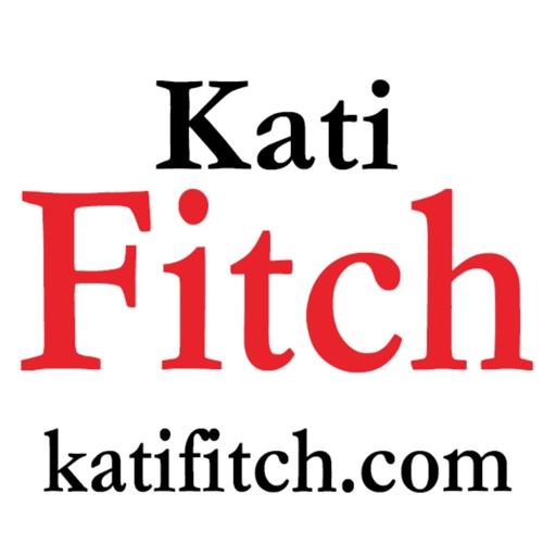 Kati Fitch .com icon