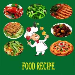 Food Recipe World