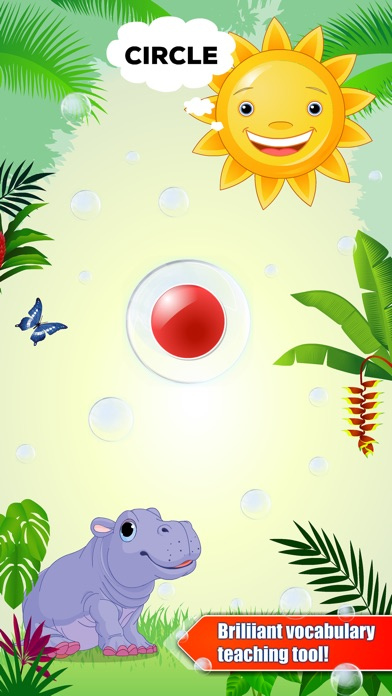 Toddler Games For 2 Year Olds review screenshots