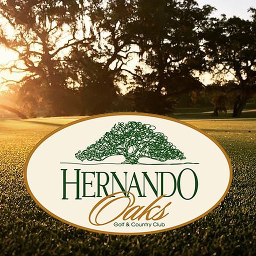 Hernando Oaks Golf & CC icon