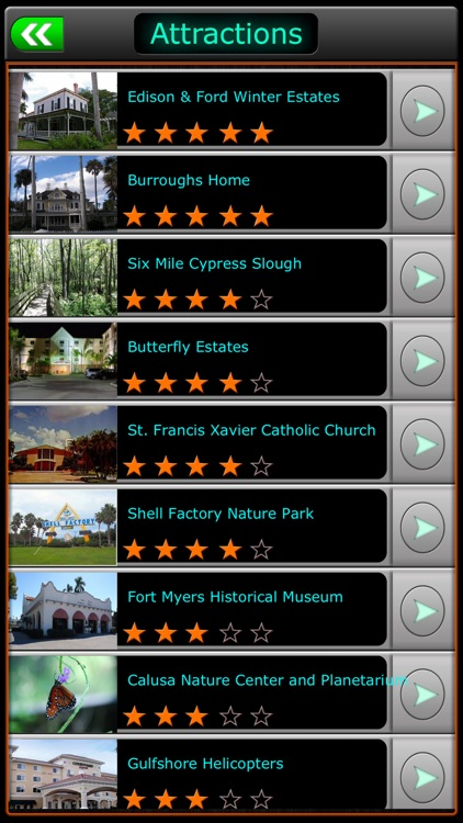 Fort Myers City Travel Explorer screenshot-2