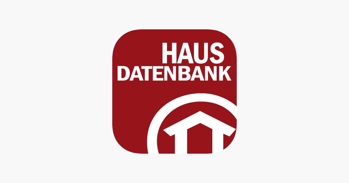 Haus datenbank finden sie ihr traumhaus im app store for Haus finden