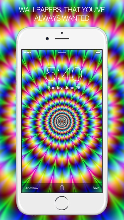 The Best Optical Illusion Wallpapers