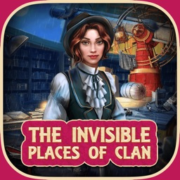 The Invisible Places of Clan
