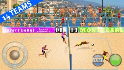 OverTheNet V2 Beach Volleyのおすすめ画像2