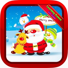 Activities of Santa Claus Christmas Jigsaw Puzzles for Toddlers