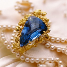 Fine Jewelry Guide-Tips and Tutorial