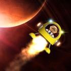 Lander Hero: Videojuegos con una astronauta icon