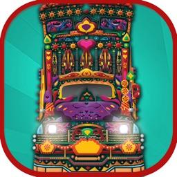 Pak Truck Wash & Design