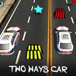Two Ways Car Game