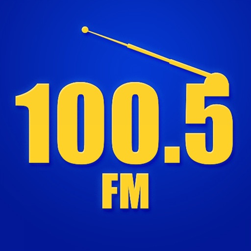 WQSW 100.5 FM Radio iOS App