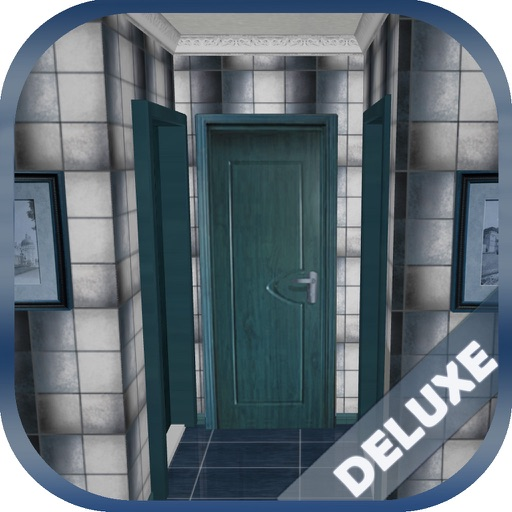 Can You Escape Horror 9 Rooms Deluxe