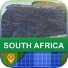 オフラインて 南アフリカ マッフ - World Offline Maps