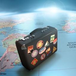 Best Travel Places