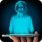 Hologram Ghost 3D Simulator icon