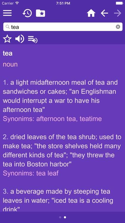 Explanatory English Dictionary