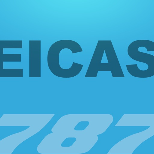 787 EICAS Reference