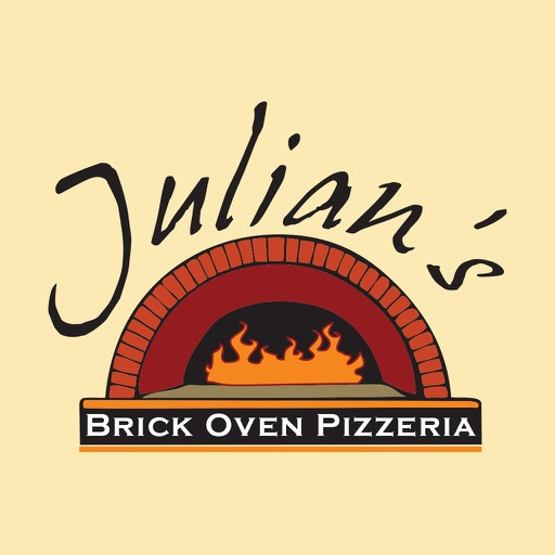 Julian's Brick Oven Pizza