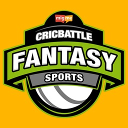 migme CricBattle Fantasy Sports