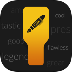 Hemingboard: Synonyms,Rhymes,Puns in Your Keyboard