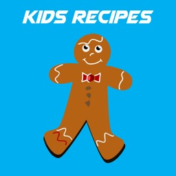 Kids Recipes+