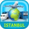 Istanbul Turkey Tourist Attractions aroundCity